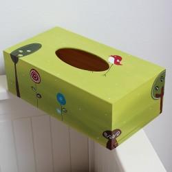 Krabička na kapesníčky ALEJ