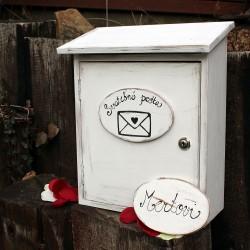 poštovní schránka
