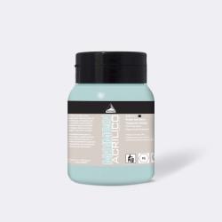 Akrylová barva Maimeri Acrilico 500 ml - tyrkys zelený 350