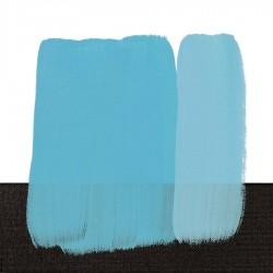 Akrylová barva Maimeri Acrilico 75 ml - modrá nebeská světlá 362