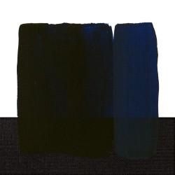 Akrylová barva Maimeri Acrilico 75 ml - modrá námořnická tmavá 388
