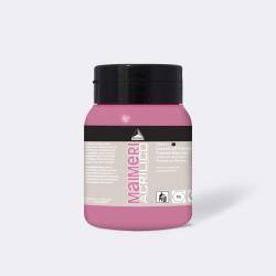 Akrylová barva Maimeri Acrilico 500 ml - růžová Provence 213