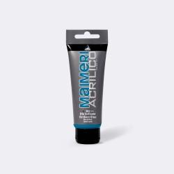 Akrylová barva Maimeri Acrilico 75 ml - Brilliant Blue 364