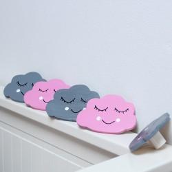 Knopky na nábytek sladké sny