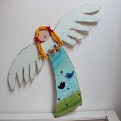 andělka letní