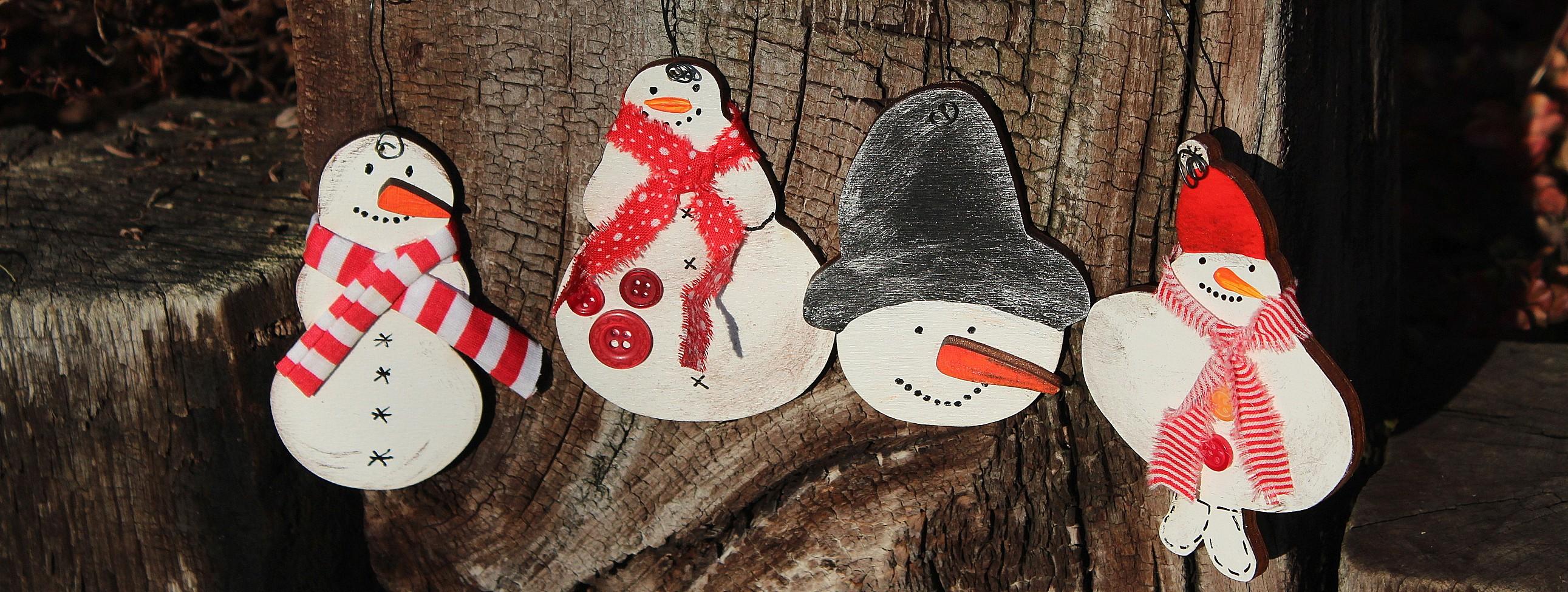 pohádkové vánoce